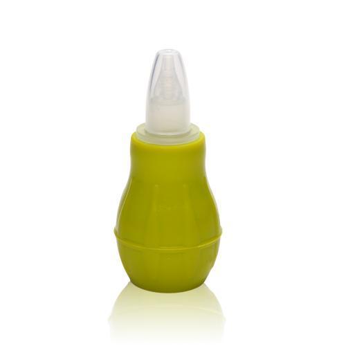 Cangaroo Аспиратор за нос силиконов - A1558